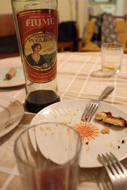 Amaro pugliese LifeStying by edochiana