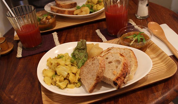 木のひげのカレー curry by Kinohigé