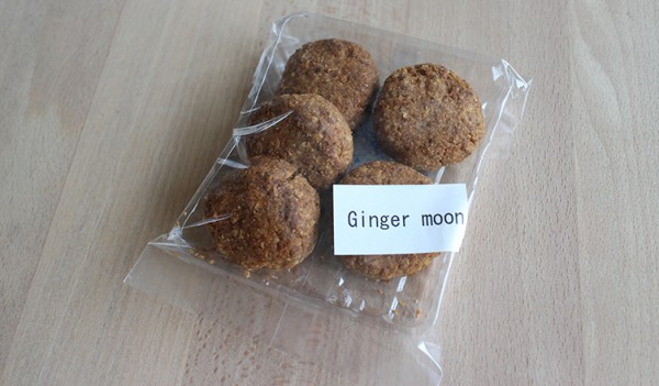 Ginger moons by Kinohigé 木のひげ