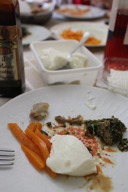 pranzo LifeStying by edochiana