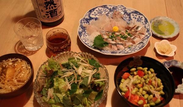 dinner LifeStying by edochiana