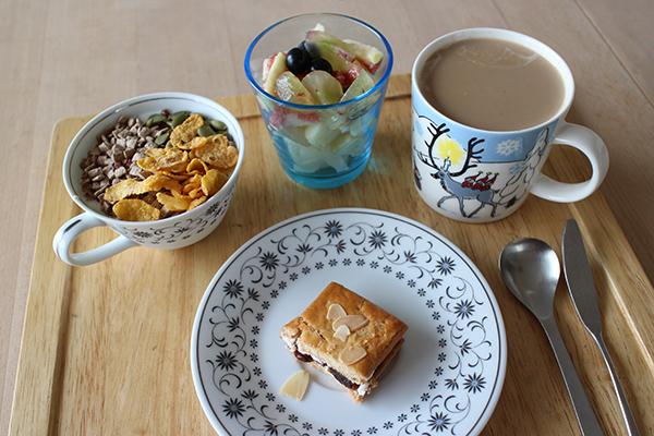 breakfast LifeStying by edochiana