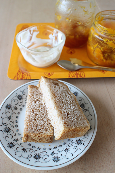 bread & the accompanies LifeStying by edochiana