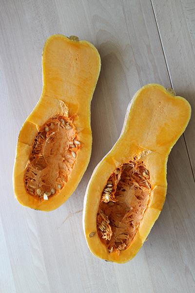 バターナッツかぼちゃ butternut pumpkin LifeStying by edochiana