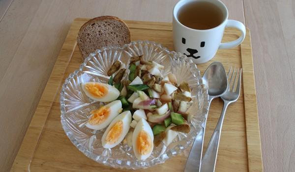 lunch LifeStying by edochiana