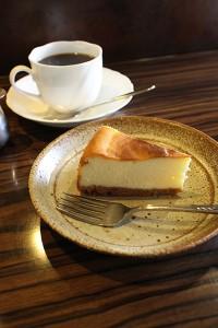 カフェラパンのチーズケーキ LifeStying by edochiana
